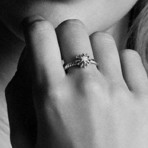 David yurman starburst Ring